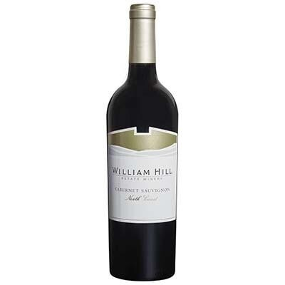 William hill Cabernet S. (califor)