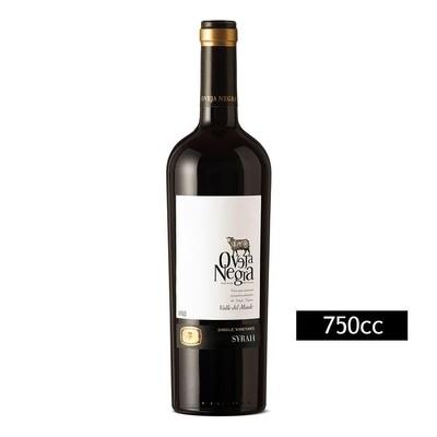 Oveja negra syrah single vineyard