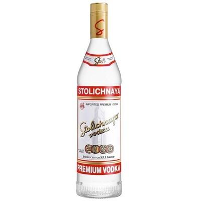Stolichnaya (botella)