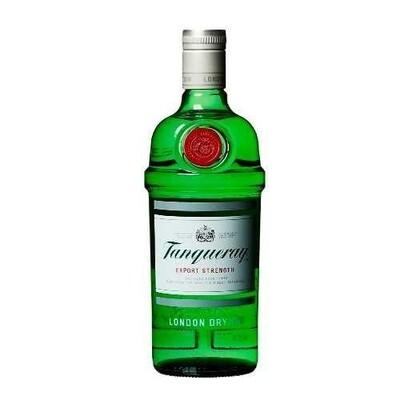 Tanqueray (botella)