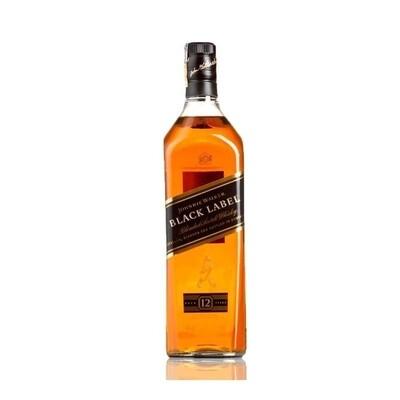 Black label ( botella)