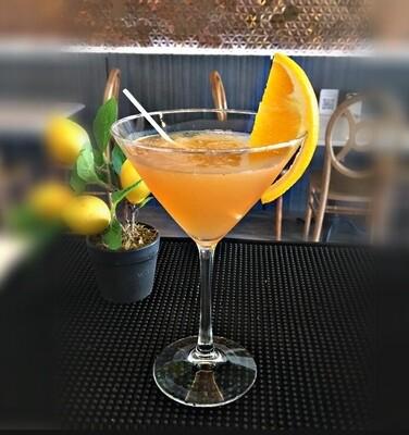 Arancciato Martini