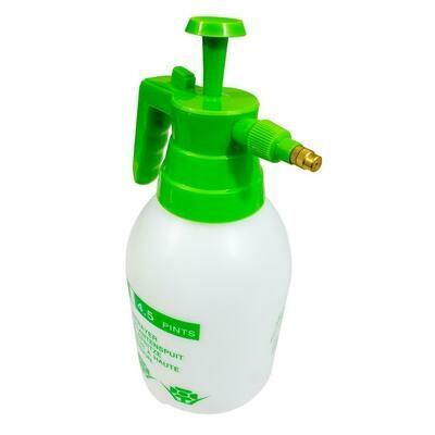 2ltr Spray Gun Best Bottle Spray Gun for Water Pesticide Car Wash Multiuse Hand Held Sprayer (Pack of 1)