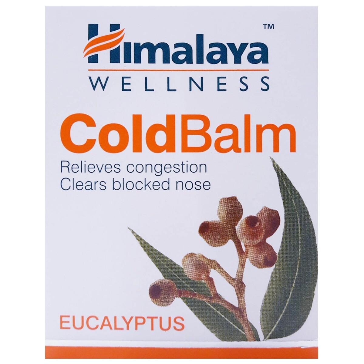 Cold Balm Himalaya 10g