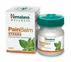 Pain Balm Himalaya 10gm