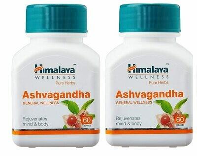 Ashvagandha Himalaya (TABLET)