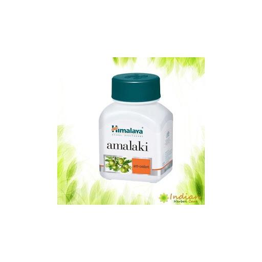 Amalaki Himalaya (TABLET) Nature s prime antioxidant