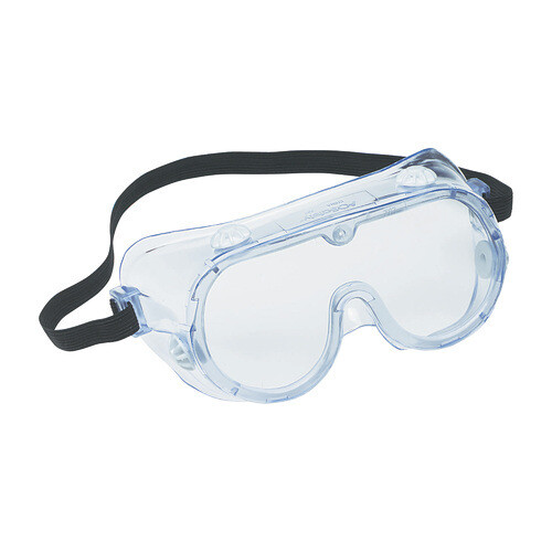 Protective Polycarbonate Goggles