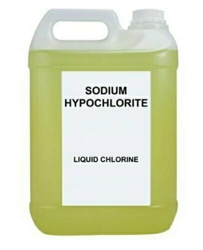 NAOCL Sodium hypochlorite (NaOCl)