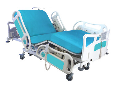 Electrical ICU Cot