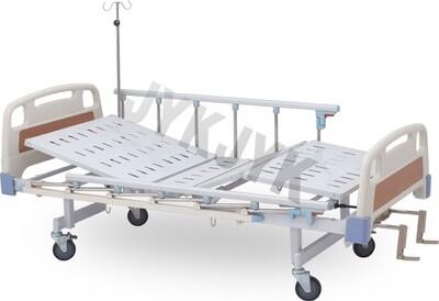 Hospital Manual Cot