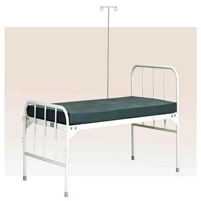 Hospital cot plain