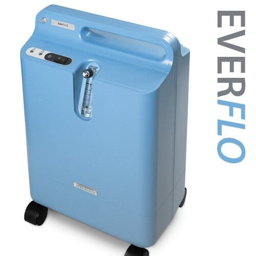 Oxygen concentrator on rent