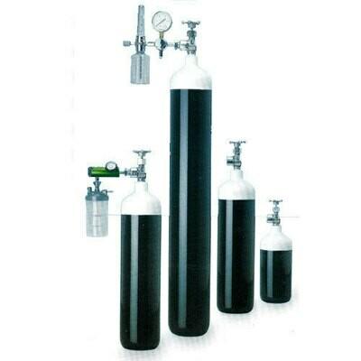 Oxygen Cylinder for Rent