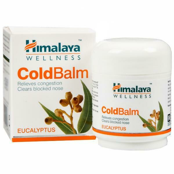 HIMALAYA COLD BALM- 45gm