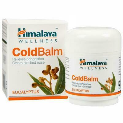 HIMALAYA COLD BALM- 45gm