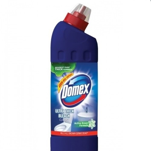 Domex Thick Toilet Cleaner