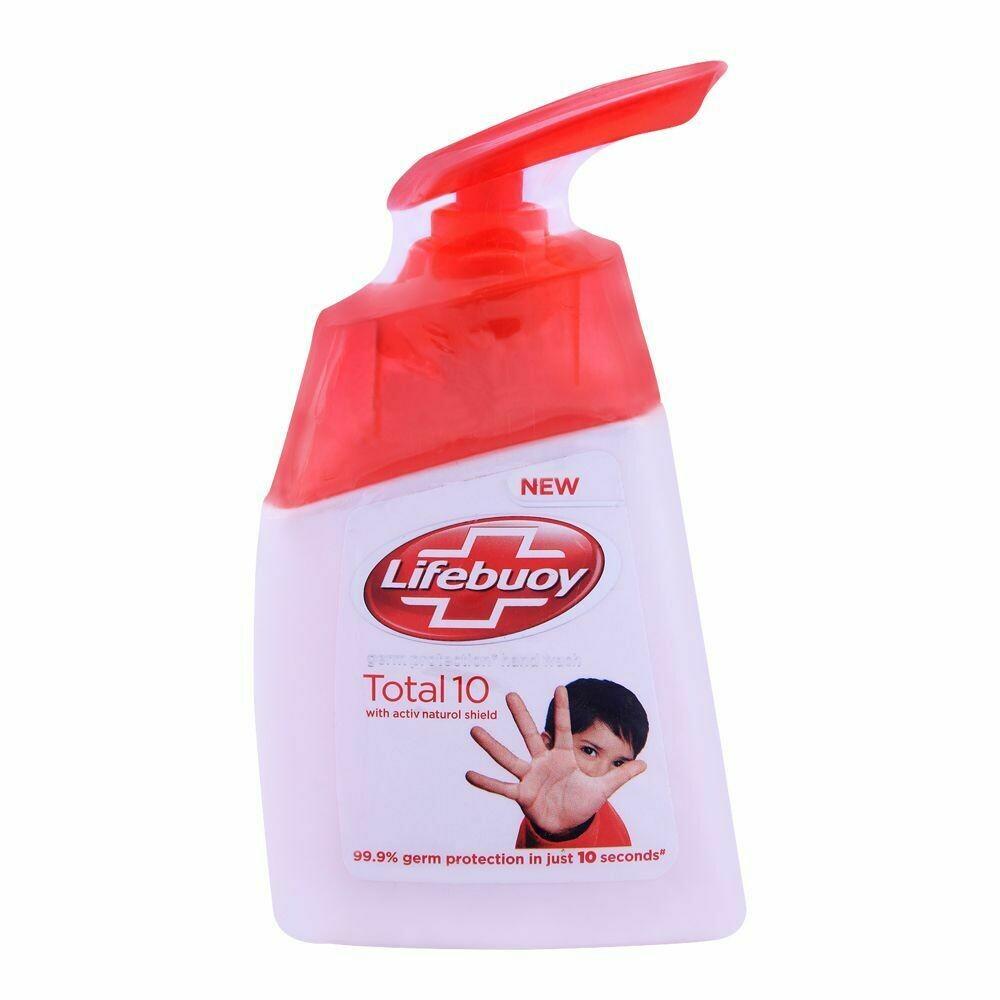 Lifebuoy Hand Wash 240ml Issey bottle