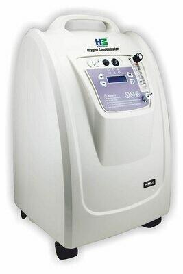 Home Medix HM-5 Oxygen Concentrator (5 L)