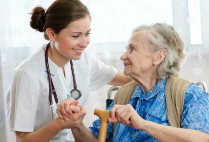 Elder Care Services @ Home