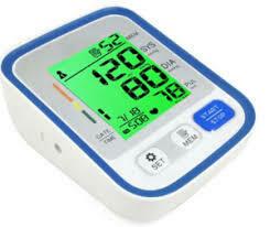Healthmate Blood pressure monitor