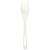 Fork ~ 100% Compostable from World Centric 1000 Units per case