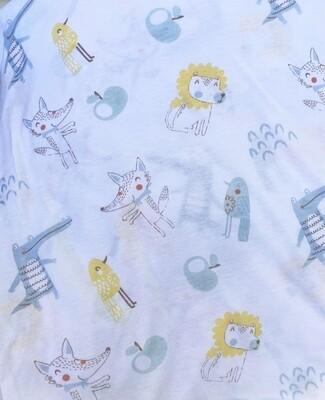 Pijama - Animalitos -