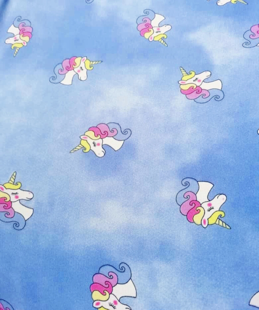 Pijama - Unicornio -