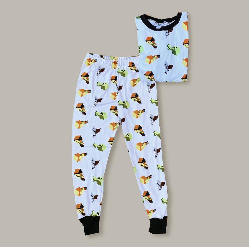 Pijama - Minecraft  -