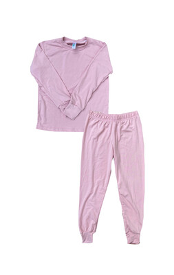 Pijama - Rosa  -