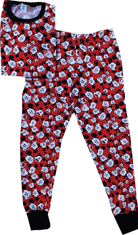 Pijama - Mickey Ro -