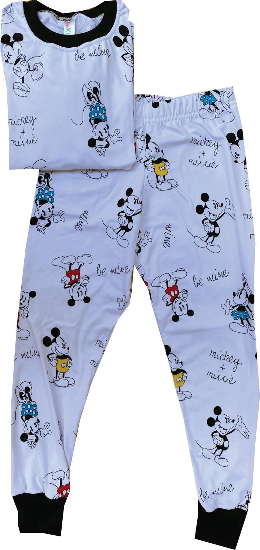 Pijama - Mickey  Mickey -