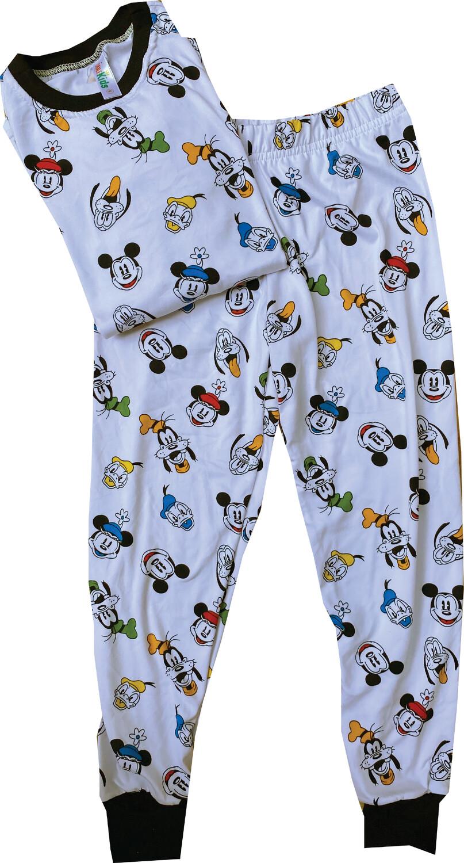 Pijama - Mickey y Más -