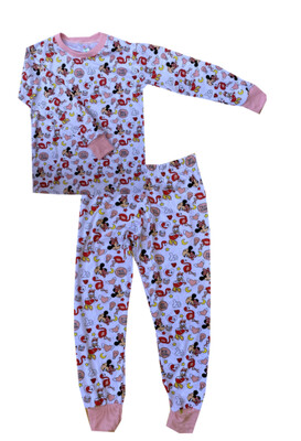 Pijama - Minnie -