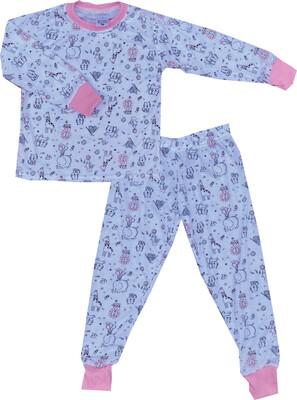 Pijama - Arcoíris -