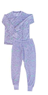 Pijama - Dino Dino -