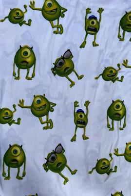 Pijama - Monsters Inc -
