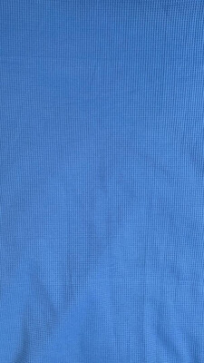 Pijama - Blue Knit -