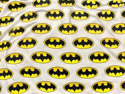 Pijama - Batman -