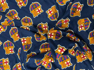 Pijama - FCB -