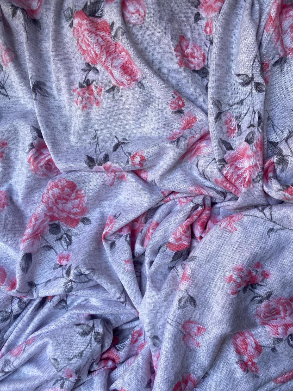 Pijama - Roses -