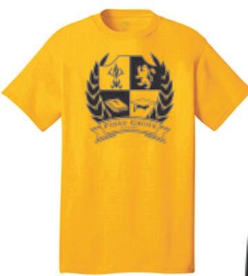 P.E. Shirt