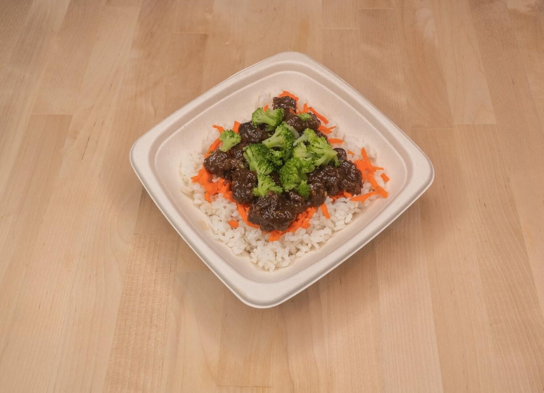 SuperFresh Mongolian Beef