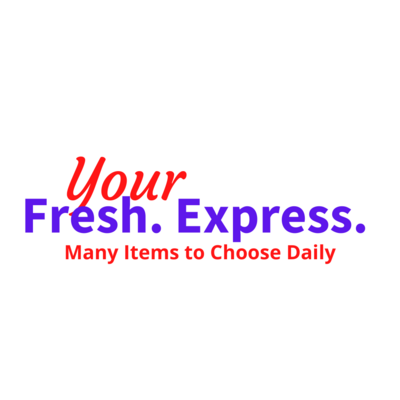 Your SuperFresh Lunch #2
