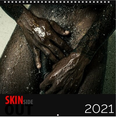 Skinside Out: 2021 Calendar
