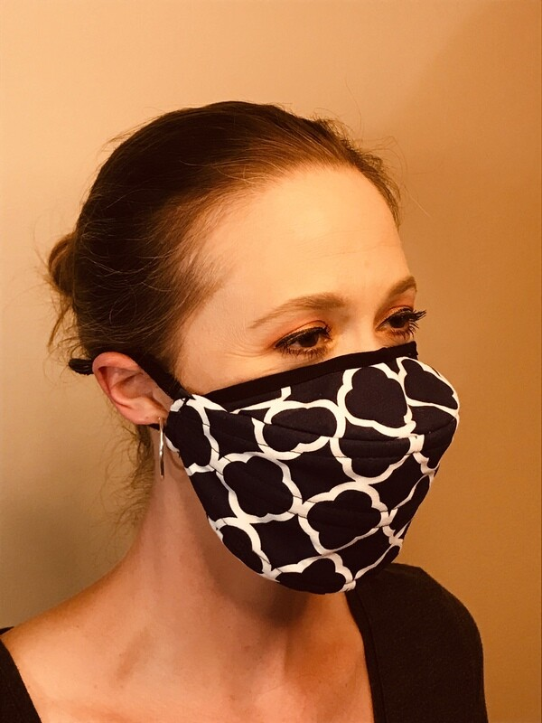 Teacher's Mask
