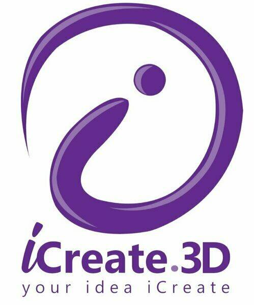 iCreate.3D Store