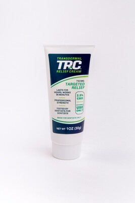 TRC™ Single patient tube