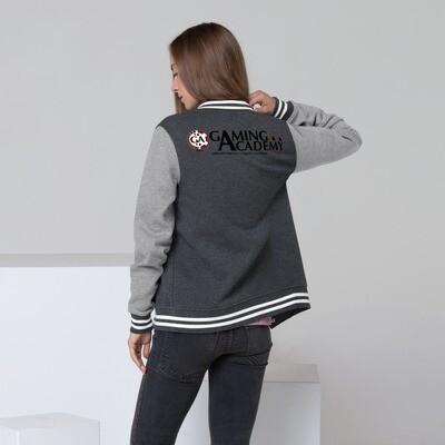 Women's GA Letterman Jacket