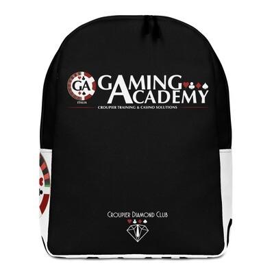 Pro Black Backpack